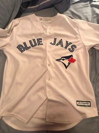Blue jays cool base jersey Hamilton, L8S 1Z1