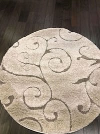 Brand new round area rug  Mississauga, L5J 4E6