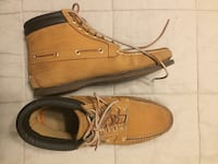 Mens Timberland Winter Boots - Size 9 Whitchurch-Stouffville, L4A 5A4