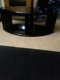 (EXCELLENT CONDITION) HEAVY-DUTY TV STAND $150.00  Fort Wayne, 46803