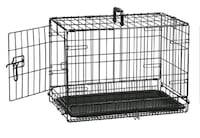 Small dog crate  Fort Myers, 33901
