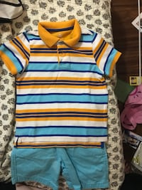 Size 6 boys outfit Stephens City, 22655