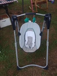Graco baby swing not even a year old Jefferson, 21755