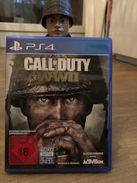 Call of duty advanced warfare ps4-spielekoffer Münster, 48145