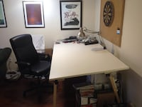 Drawing/Drafting Table Vancouver, V5T 2A3