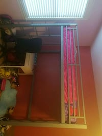 Twin Loft Bed Woodbridge, 22192