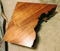 DC Coffee Table by Justin Couch Washington, 20020