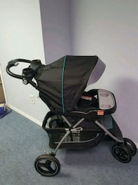 Stroller for sale London, N6G 4L9
