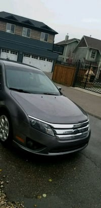 Ford - Fusion- 2010 Airdrie, T4B 3H9