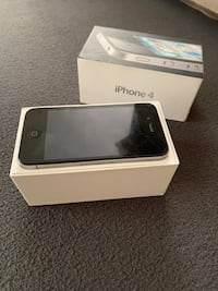 EN TEMİZ İ Phone 4 Black