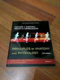 Principles of Anatomy and Physiology Volume 2 Istanbul