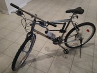 New Raleigh Tarantula Mountain Bike  Toronto, M3M 2M8