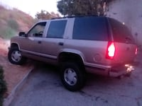 1996 GMC Yukon West Covina