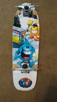 Very nice cruiser board Archdale, 27263