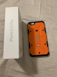 Mint IPhone 6S plus 64GB  Woodstock, N4T