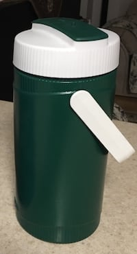 Thermos food or beverage flask