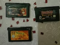 Giochi e accessori di Gameboy Advance