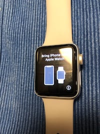 Apple Watch Series 3 gps + lte  Silver Spring, 20902