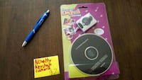 Novelty keychain camera/PC webcam  White Rock, V4B 1G8