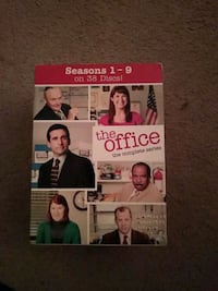The Office: Complete Series Maple Grove, 55369