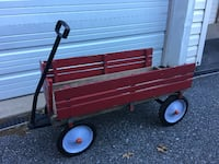 Radio Flyer wagon Mt Airy, MD 21771, USA