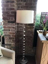 Floor lamp with shade New Orleans
