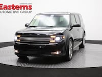 2014 Ford Flex Limited w/EcoBoost 56 km