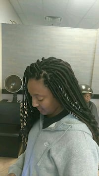 Hair by muffin Douglasville, 30134