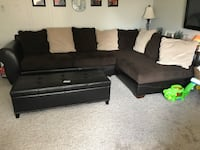 Sectional in EXCELLENT condition  Houston, 77060