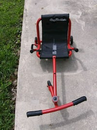 EZ Roller from Learning Express downtown northshor Chattanooga