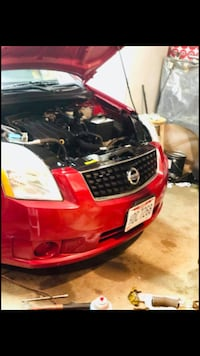 2009 Nissan Sentra  YOUNGSTOWN