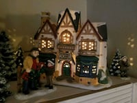 Mervyns Village Square Christmas set Clackamas, 97015