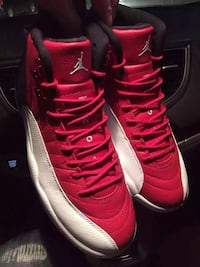 gym red 12s