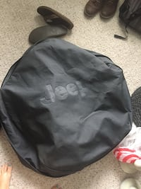 Jeep Wrangler tire and Wench covers Warner Robins, 31088