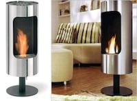 CHIMO By Blomus Fireplace (Chic Fireplace) - Ethan Laval, H7R 2X6