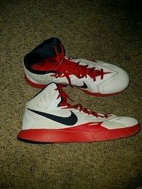 Nike's size 12.5 Waterford Township, 48328