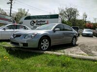 Nissan - Maxima - 2007 Middletown, 10940