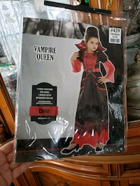 Vampire queen Halloween costume  Brooklyn