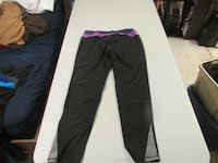 Womens RBX Pants Size XL