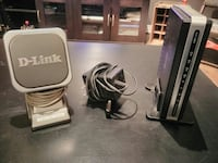 D-Link Wireless Router  St. Catharines