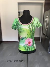 Marccain top for sale size S/M Toronto, M3H 4M9