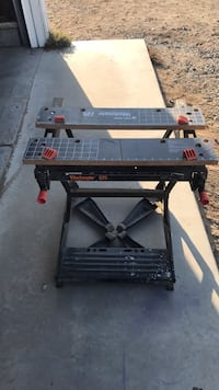 Workmate portable project center & vise Wildomar, 92595
