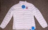 New with Tags Women's L Cubs Columbia Coat  Des Moines, 50313