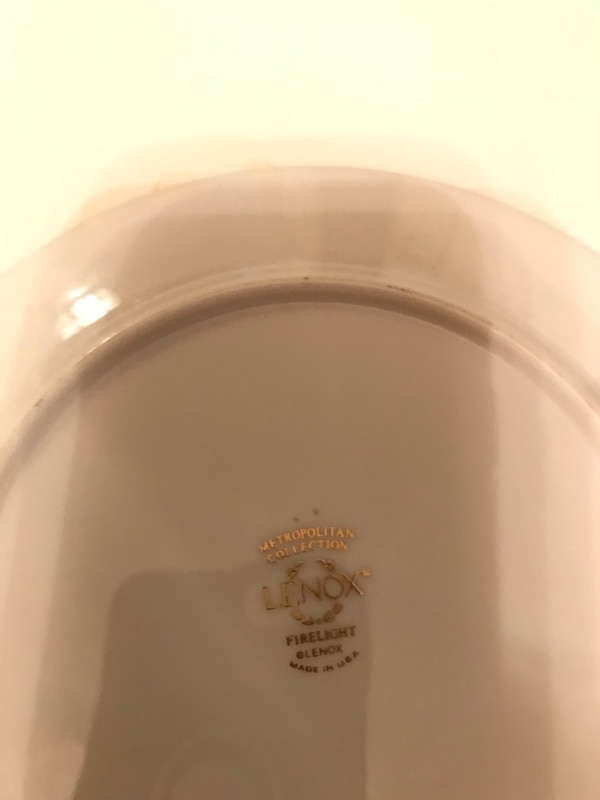 Used Fine China Set Service For 12 For Sale In New York Letgo