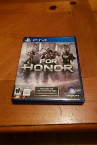 For Honor PS4 College Station, 77840