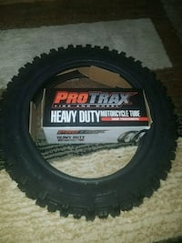 Dirtbike tire 50cc 2.50- 10