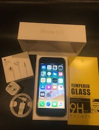 T-Mobile or MetroPCS iPhone 6s Haddonfield, 08033
