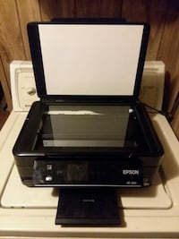 Epson Expression Home XP-400 wireless all in one
