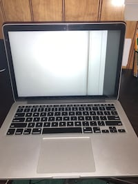 MacBook Pro (Retina, 13-inch, Mid 2014) FOR PARTS Williamsport, 21795
