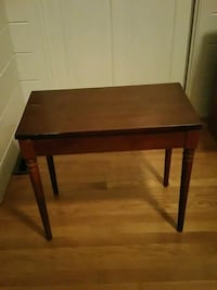 Piano bench seat Plymouth, 02360